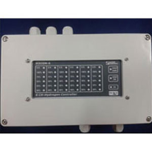 H2CON-6 6 Channel Hydrogen Controller