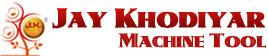 Jay Khodiyar Machin Tools