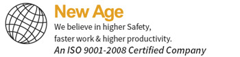 New Age Construction Equipment Engineering Company
