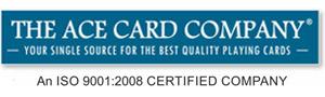 THE ACE CARD COMPANY