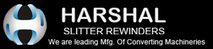 Harshal Slitter Rewinders